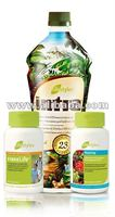 Intra, Nutria and FibreLife: Lifestyles Better Together Kit Supplement