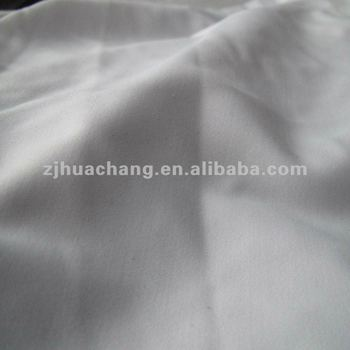 full-dull nylon and spandex tricot fabric for swimwear