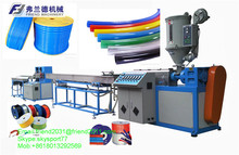 PU pipe making machine/pneumatic tube production line/plastic machinery extruder
