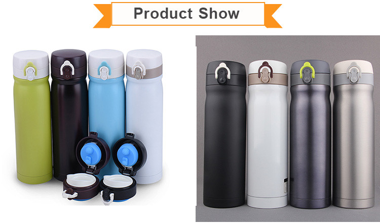 Wholesale multi function Stainless Steel water bottle, Eco friendly Sports Water Bottle