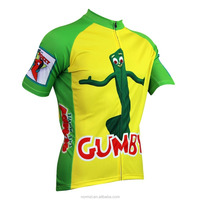 HIgh quality chinese made OEM design custom bike cycling bodysuit