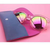 hot sell classic soft g envelope sunglass case/ eyeglass pouch/ glasses bag