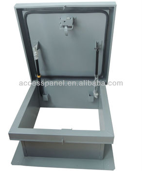 Steel Roof Hatch Access Hatch Door Ap7210 Buy Roof
