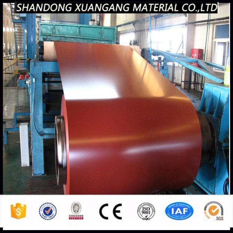 Metal roofing products galvanized corrugated metal roofing sheet