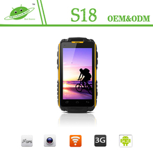 rugged waterproof mobile phone shockproof outdoor cell phone with whatsapp,facebook,Twitter