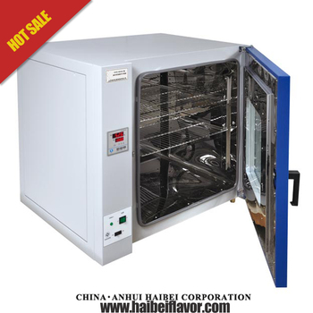 DHG Air Dry Oven with 28 Segments Temperature Controller 9023A
