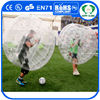 HI 2014 Top Quality Dia1.2/1.5m PVC inflatable bumper ball price