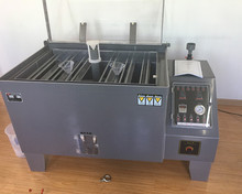 High-performance Salt Spray Corrosion Testing Equipment For Sale