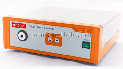 medical clinic Laparoscopic surgery cold light source treatment unit for ENT use