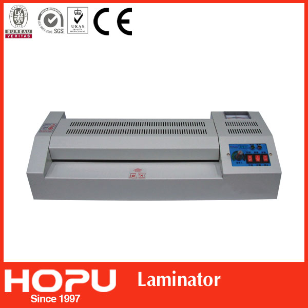 Hot laminating machine and cold laminator with cheap price