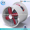 exhaust fan for coal mine/Industrial mine ventilation fan