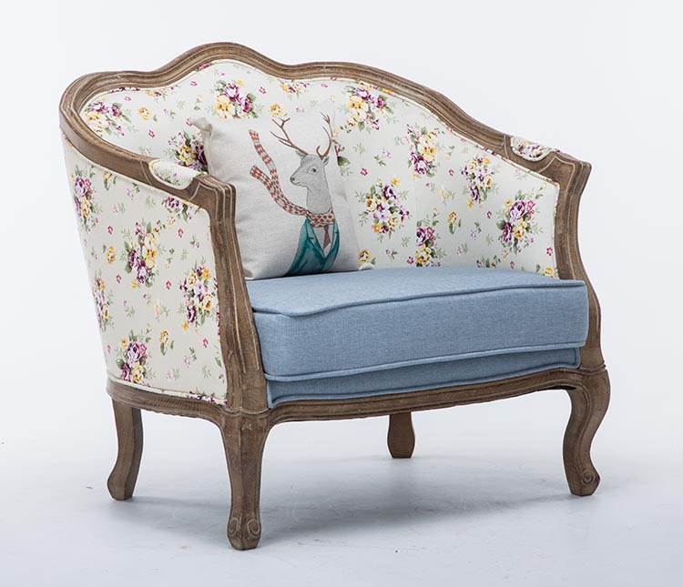 french chair oak dining sofa french antique sitting room furniture