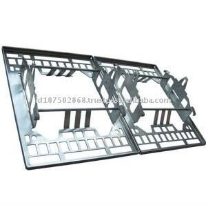 OEM KJ-1107 Sheet Metal Stamping Products