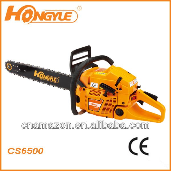 "copy husqvana chain saw big power chainsaw 365 with 24"" guide bar and oregon chain"