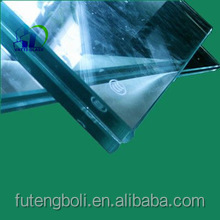 EXPORTING OF laminated 5mm+0.76+5mm laminated clear tempered glass