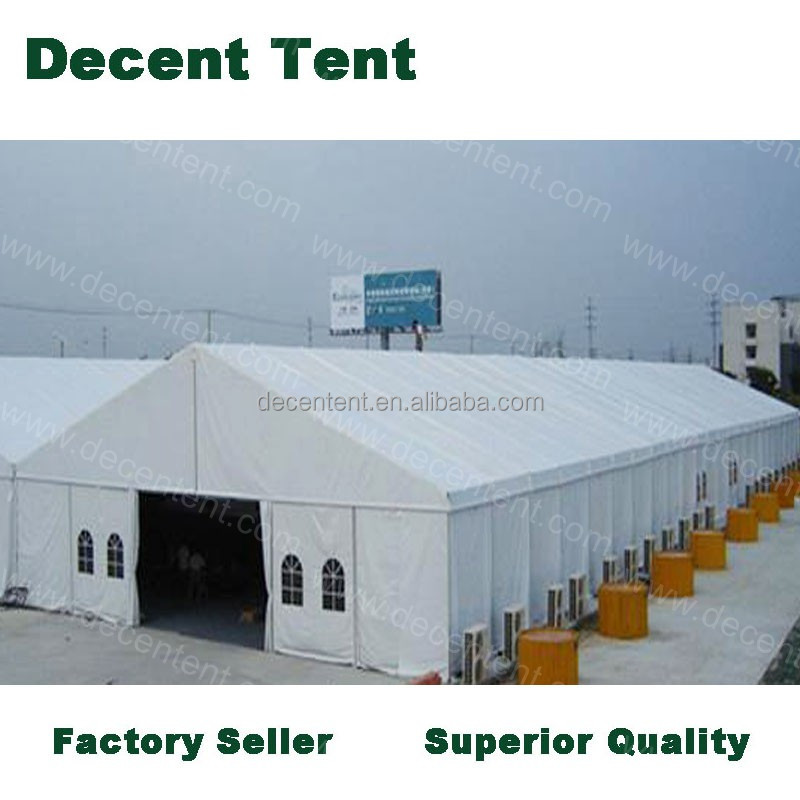 30x100m Construction Tent Outdoor Large Industrial Tents