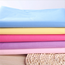 30% polyester 70% cotton fabric textile material