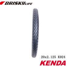 KENDA 20 inch BMX bicycle tire from China