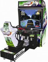 The Factory of car 3d automotive the real driving simulator