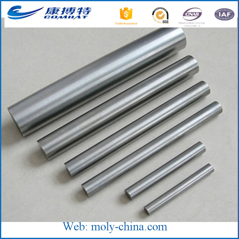 99.95% round tantalum rods/bar for sale