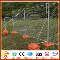 Removable Fence Panel Canada Temporary Fence