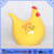 Wholesale Low Price Promotional Gift Chicken Money Box