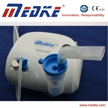 Hot sell high quality compressor nebulizer ISO13485 CE certified factory