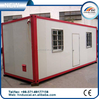 Hot sale top quality best price container house,chinese easy fix luxury container house