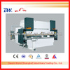 SMLT anhui WC67Y-250t automatic steel rule bending machine , hydraulic bender , automatic stirrup bender
