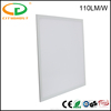 5 Years' Warranty 110LM/W White Frame Ceiling Lighting LED Panel 600x600 40W