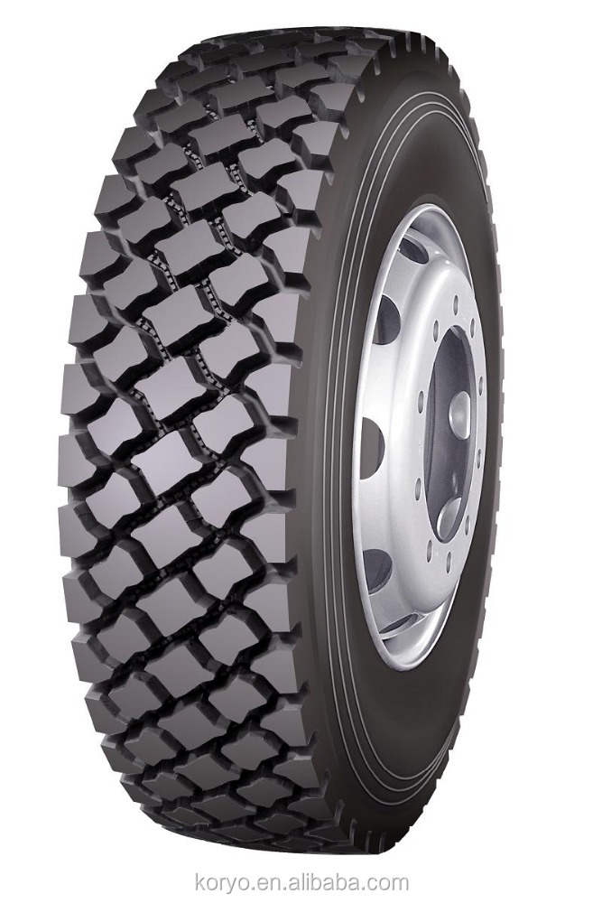 11R24.5 K/LM528 LONGMARCH BRAND TRUCK TYRES WHOLESALE