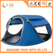 High quality waterproof ultra light tent