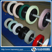 Various Color Aluminum Coil Stock Buy Direct From China Factory