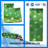 Beautiful OEM Side gusset foil Pet Food plastic bag manufacturer