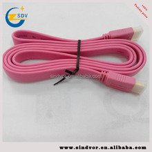 factory wholesale Gold plated HDMI male to male cable with Ethernet