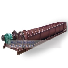 RXL Series Double Screw Clay Log Washer