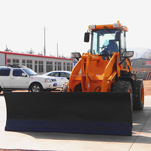 2.0 ton construction machine china small weifang wheelloader