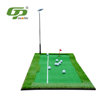 High quality golf putting mat factory sale