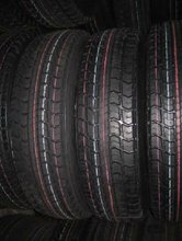 Radial Truck Tire, Truck Tyre, Neumaticos radiales