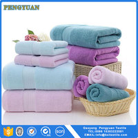 pengyuan new design home trends bath towels
