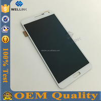 lcd digitizer assembly for samsung galaxy note3 clone lcd panel