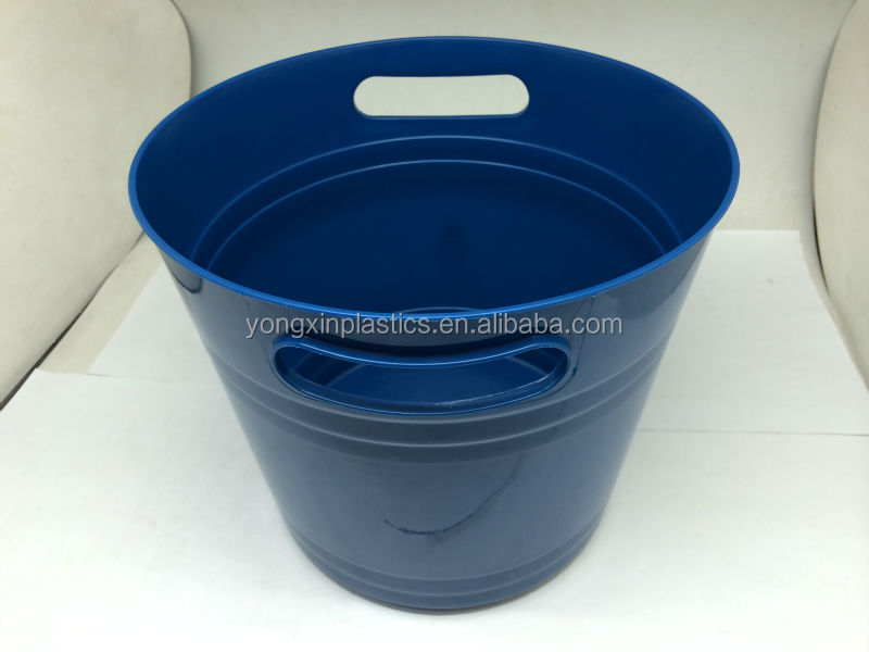 5.5 liters plastic beer bucket