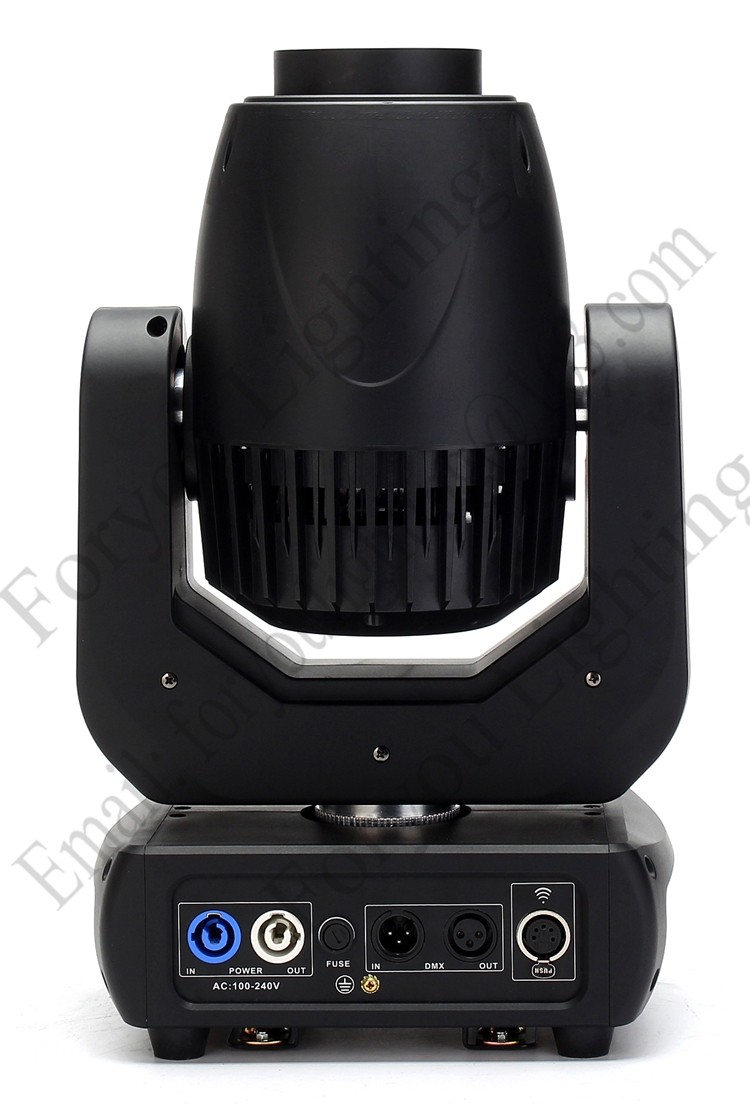 NEW Comer 150W Mini Beam Spot 2in1 LED Moving Head Light With Zoom