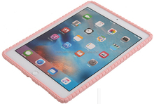100% natural silicone non toxic pro mini pad cover for Ipad pro 9.7
