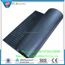 EPDM, FKM, Viton, NBR, SIL, Reclaimed Rubber Cow Mats