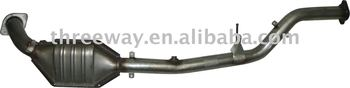 RACING CATALYTIC CONVERTER