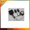 Waterproof Motorcycle Audio Alarm System E558-2R5005