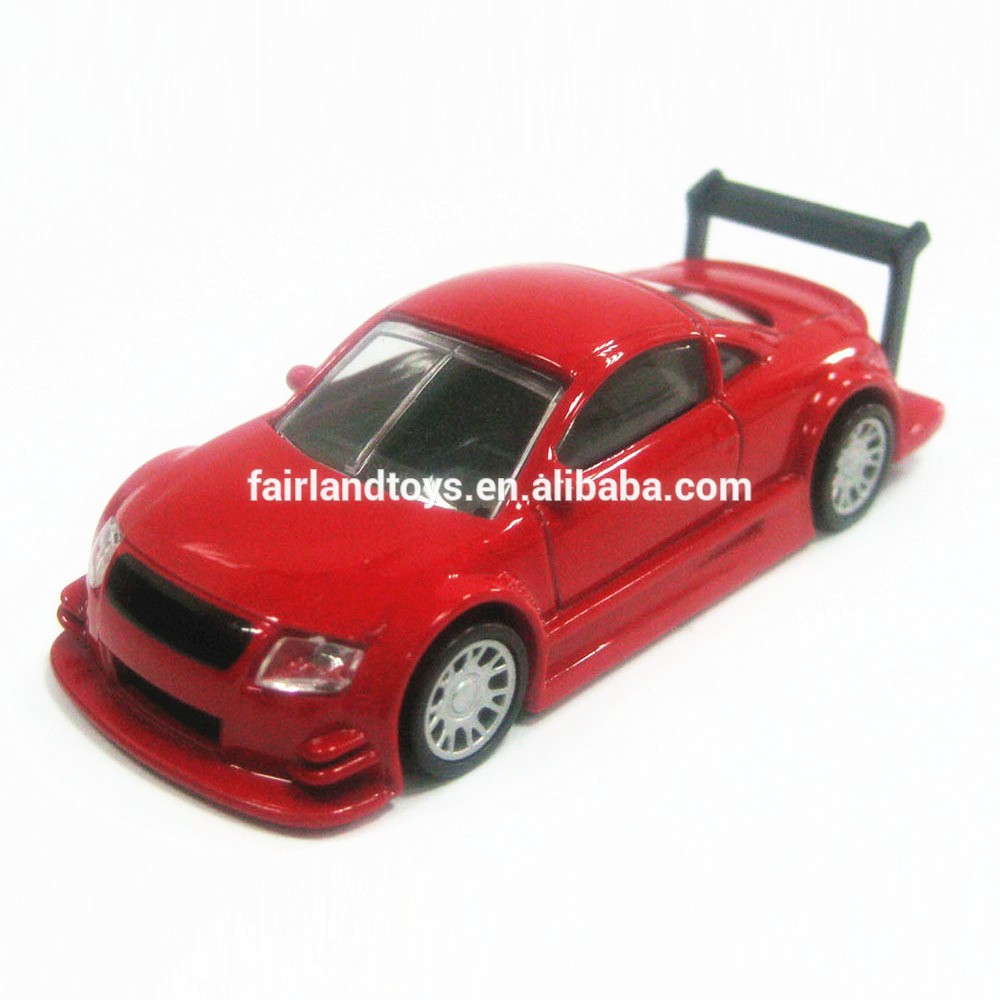 YL12273F free wheel 1/64 diecast model mini toy car