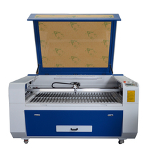 photo frame laser cutting machine / co2 laser cutter LM-1490