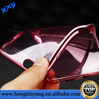 TPU 3D sublimation case cover for iphone 6 6s
